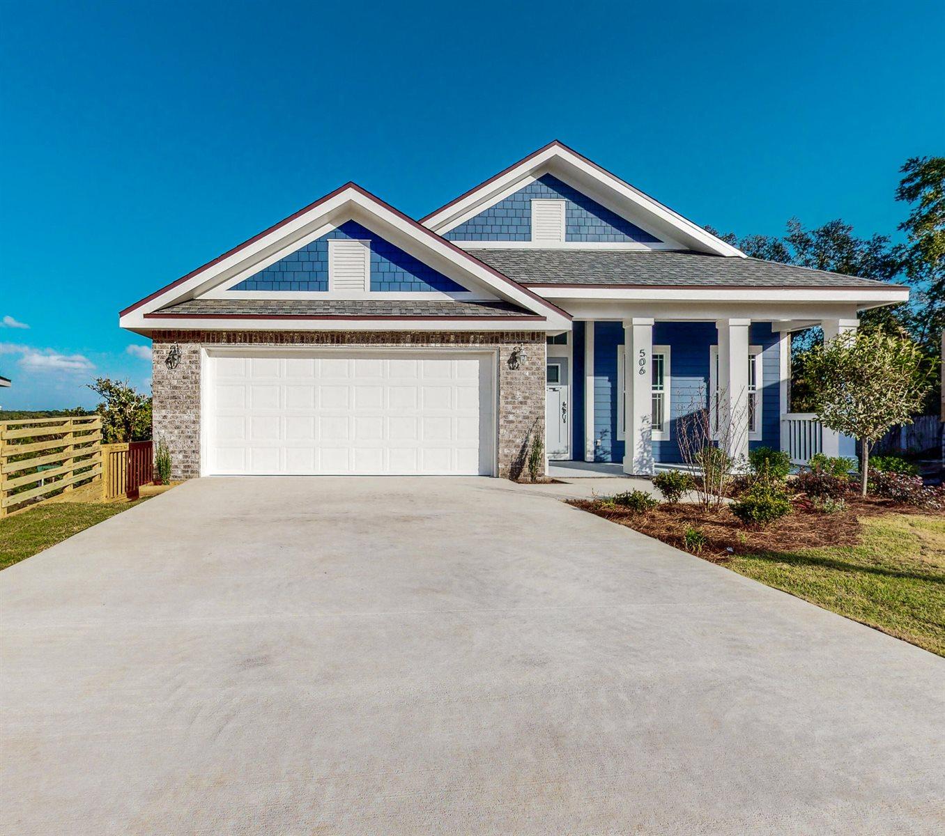 510 Harborview Circle, Niceville, FL 32578