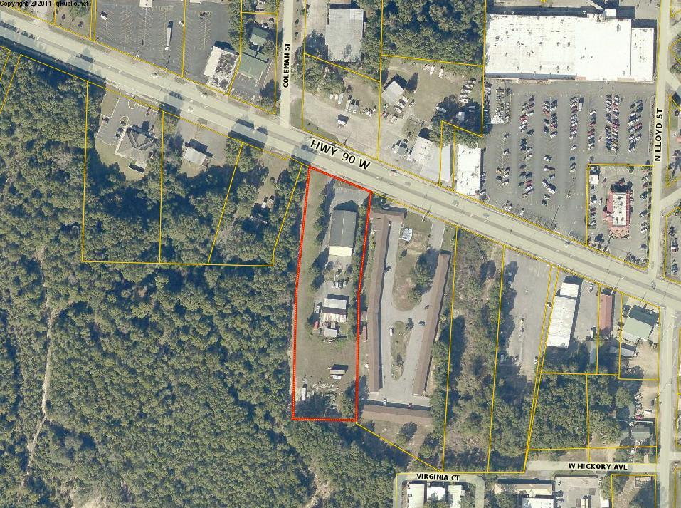 365 West James Lee Boulevard, Crestview, FL 32536