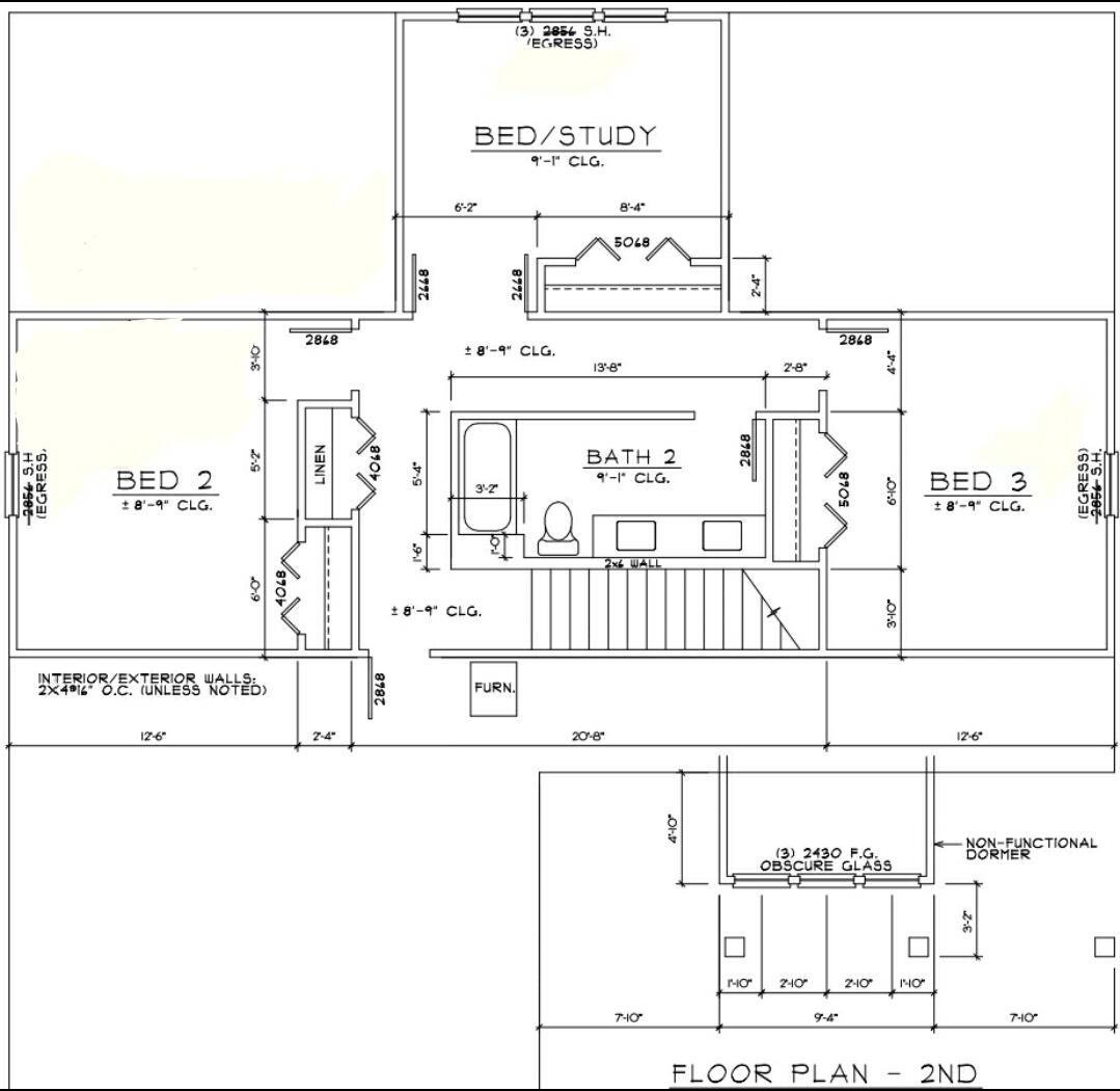 1335 Verbena Place, Niceville, FL 32578