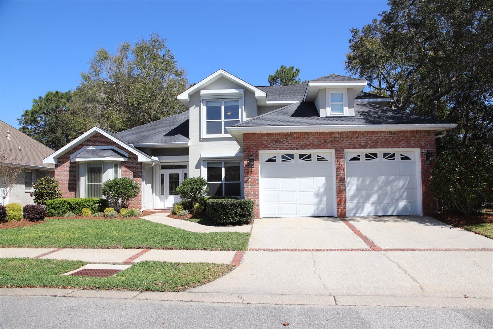 4129 Callaway Drive, Niceville, FL 32578