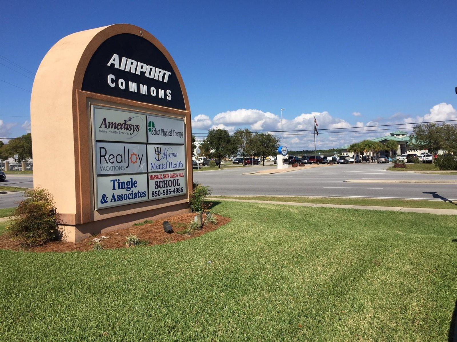 1008 Airport Road, Ste. B Exec. Suites, Destin, FL 32541