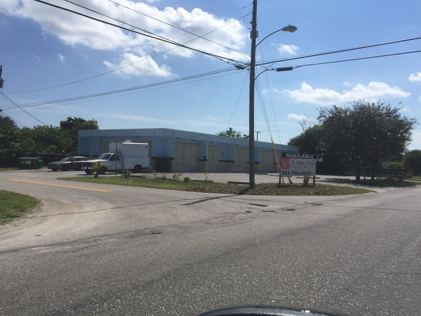 1620 Avenue E, West Palm Beach, FL 33404
