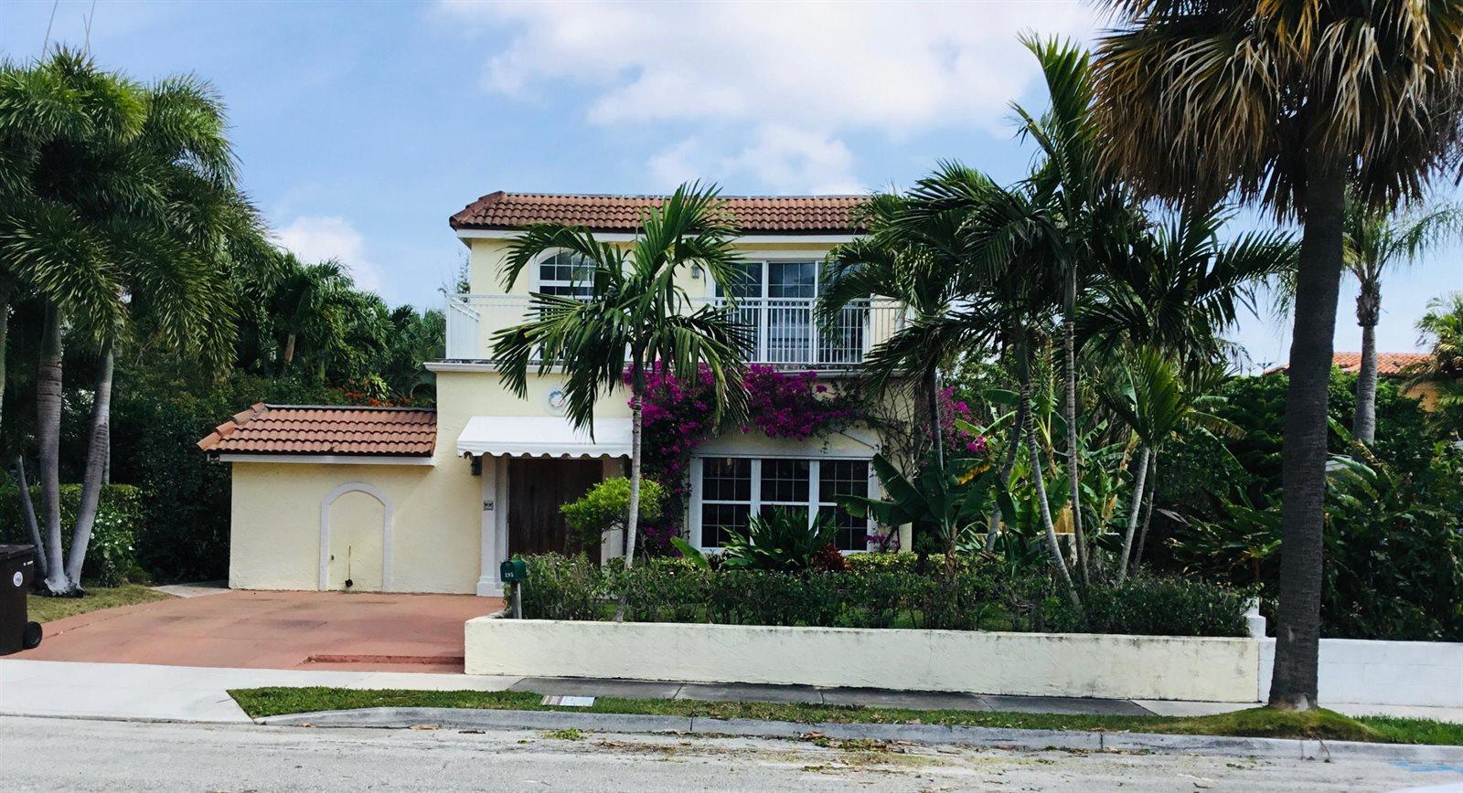 195 Almeria Road, West Palm Beach, FL 33405