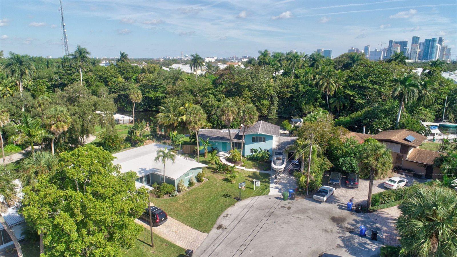 1501 SW 4th Court, Fort Lauderdale, FL 33312