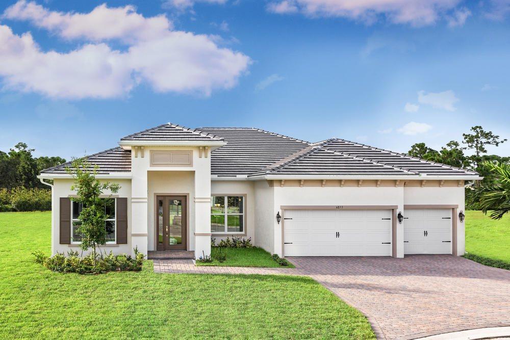 734 SW Pennfield Terrace, Stuart, FL 34997