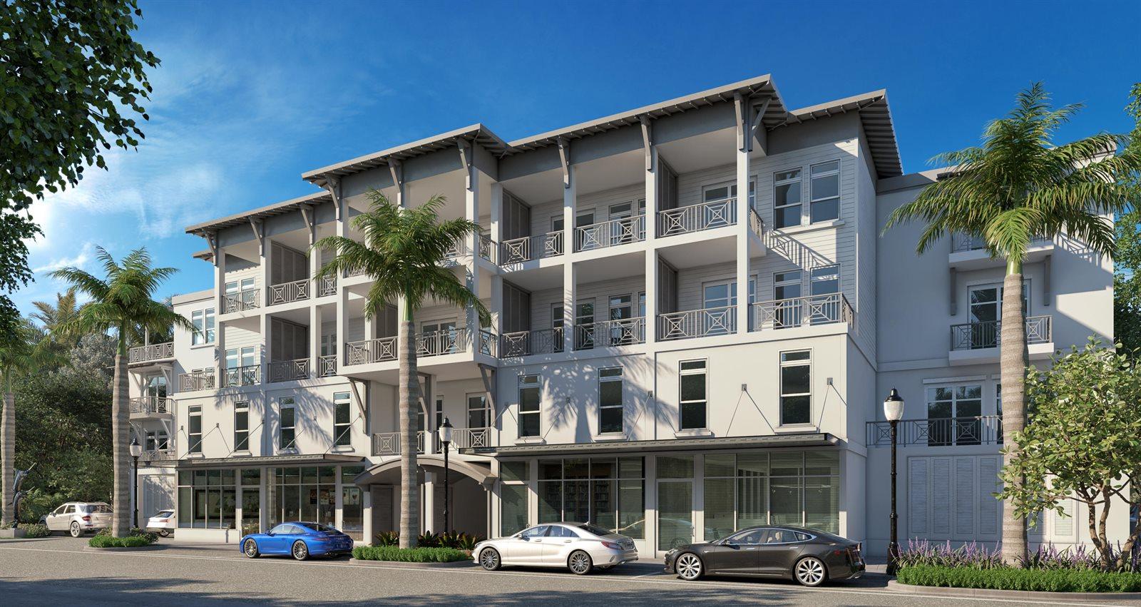 41 SW Seminole Street, #12, Stuart, FL 34994