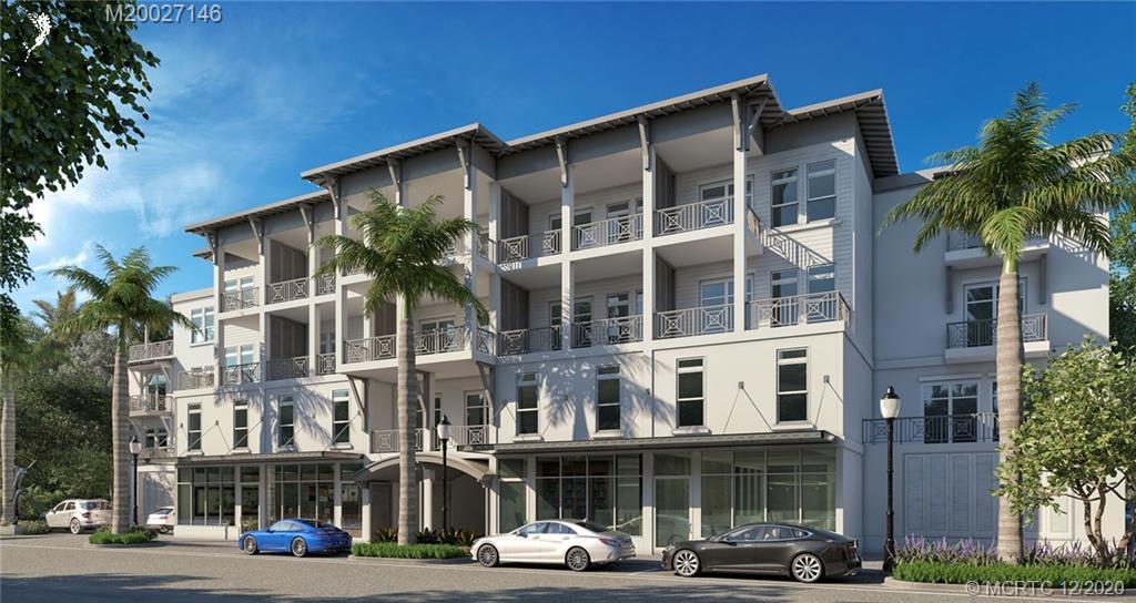 41 SW Seminole Street, #407, Stuart, FL 34994