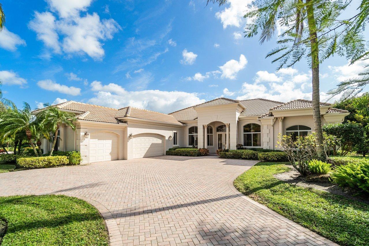 7980 Fairway Lane, West Palm Beach, FL 33412