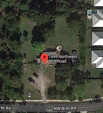 1699 NW Britt Road, Stuart, FL 34994