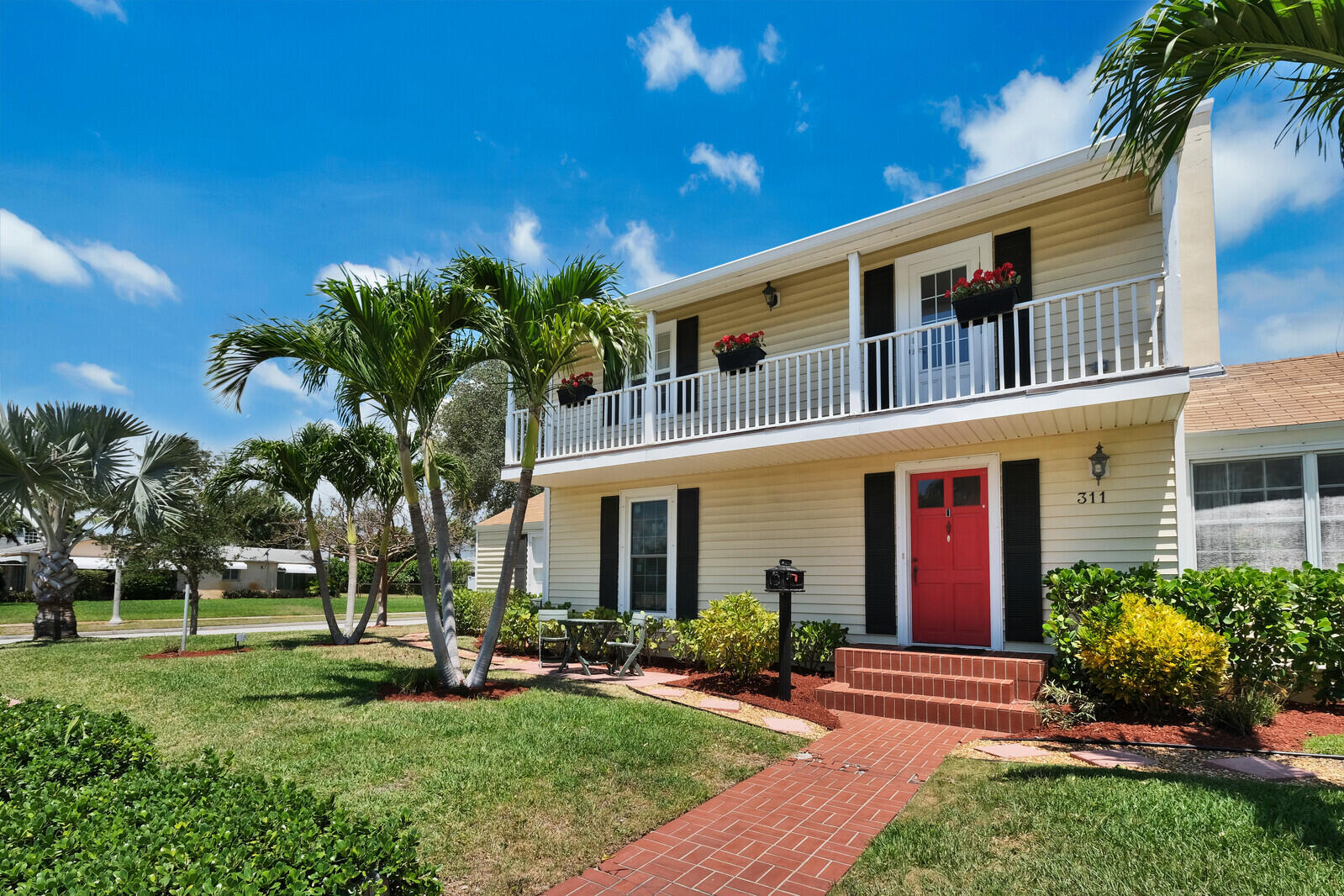 311 Colonial Road, West Palm Beach, FL 33405