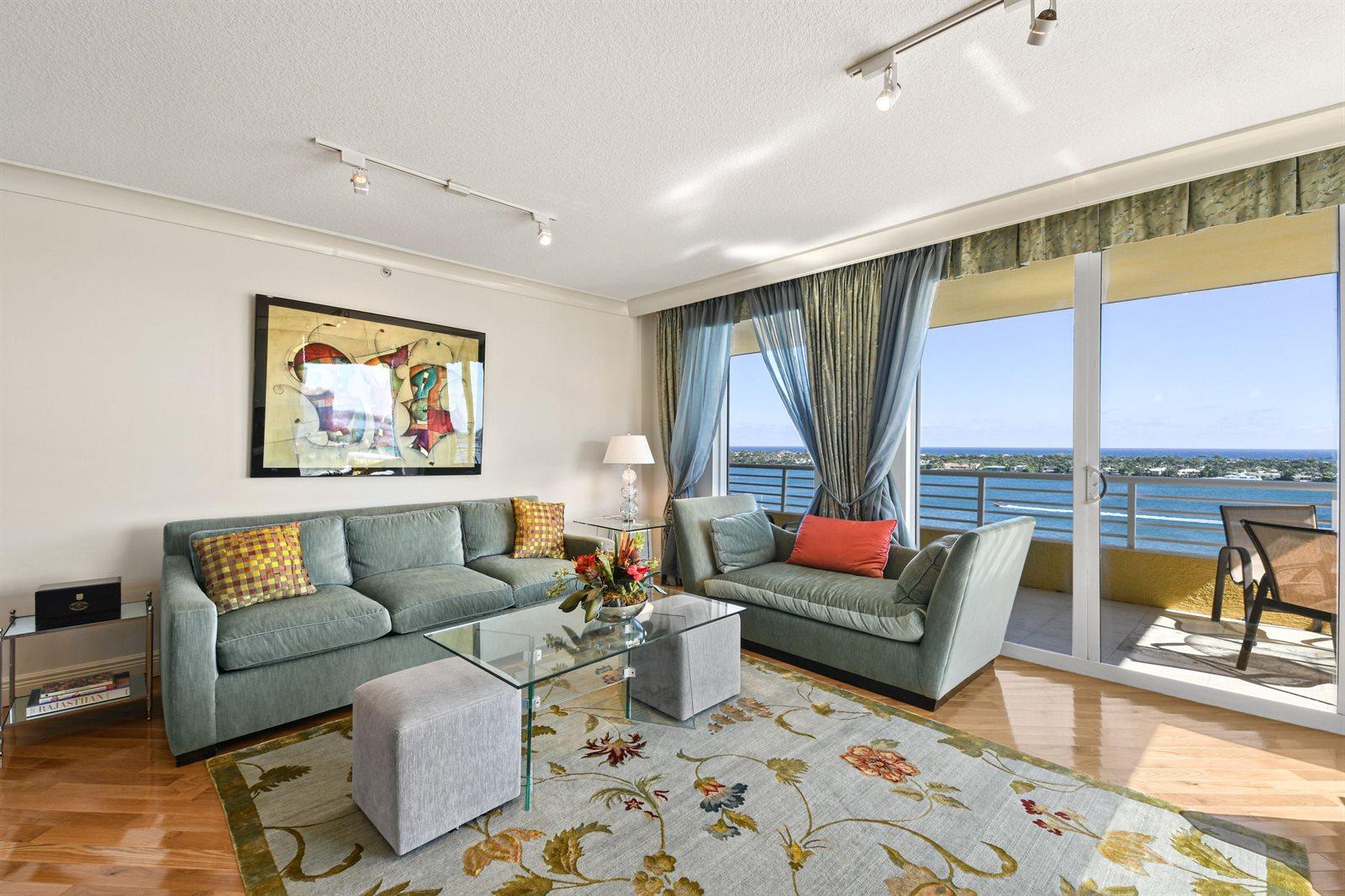 1551 North Flagler Drive, #1418, West Palm Beach, FL 33401