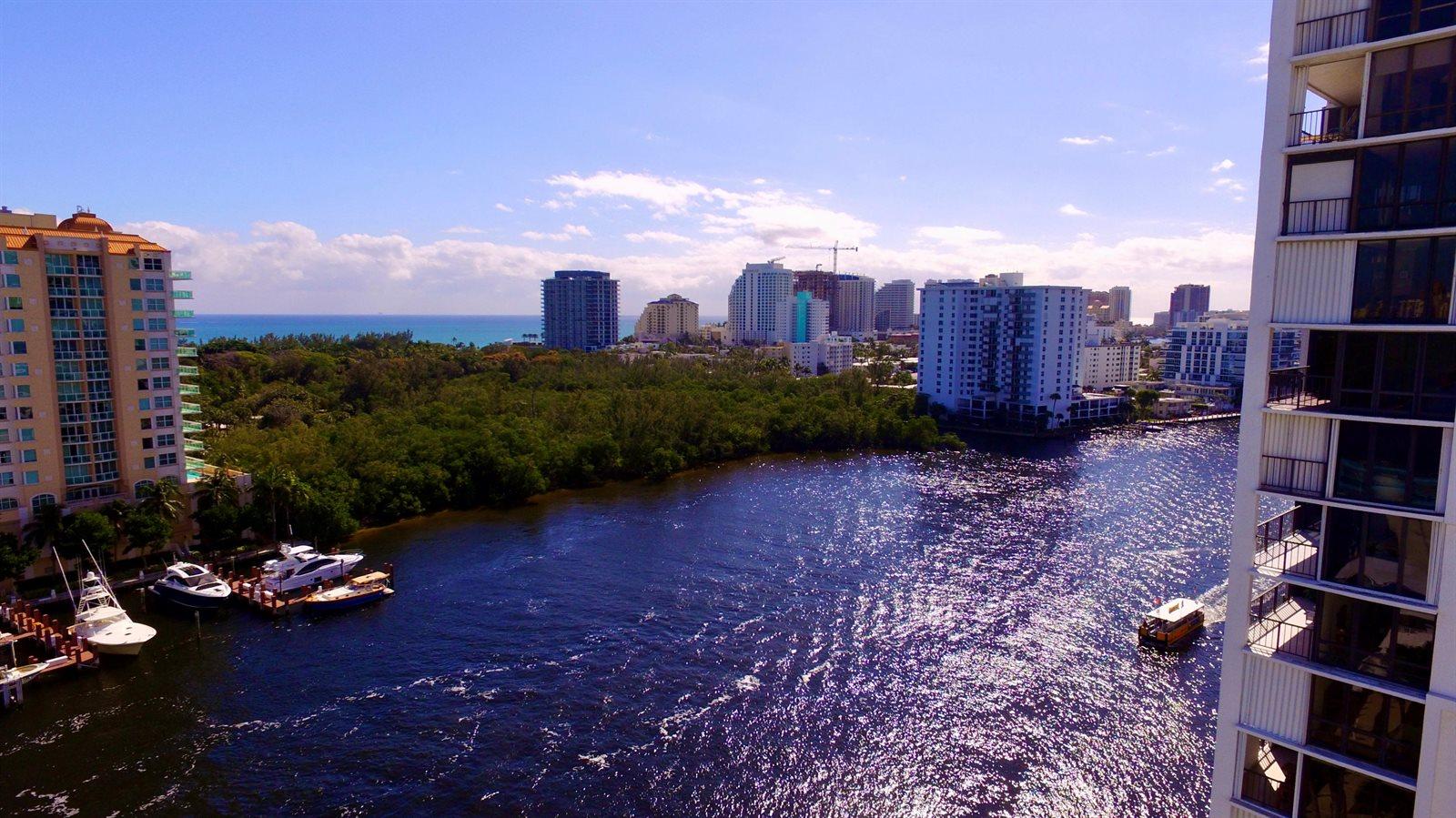 2670 East Sunrise Boulevard, #1401, Fort Lauderdale, FL 33304