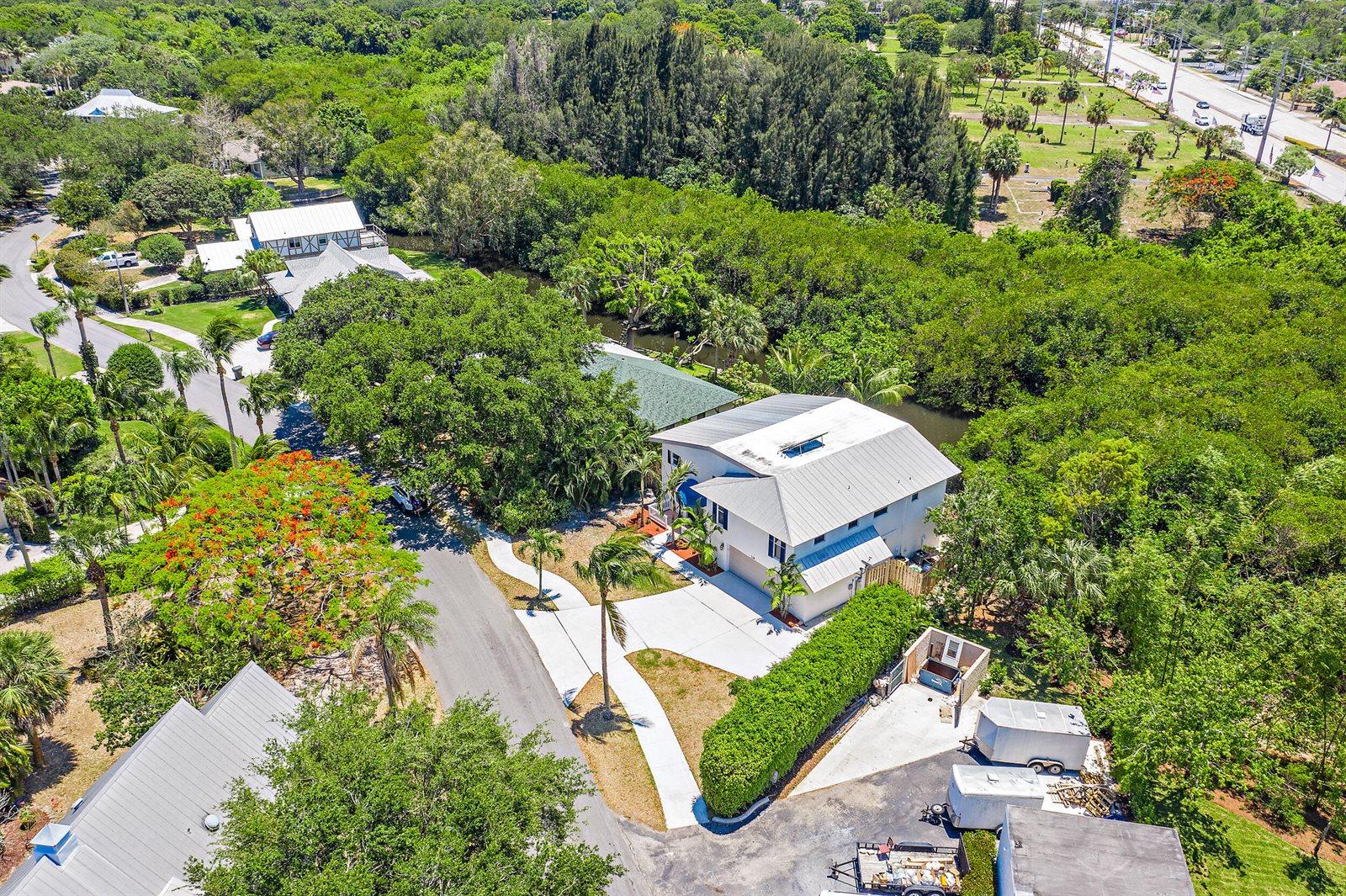 116 SE Villas Street, Stuart, FL 34994