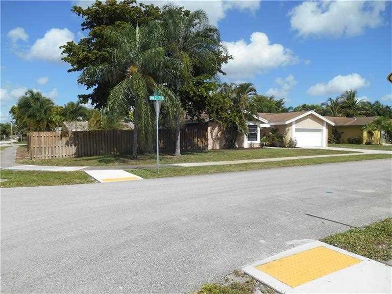 6801 NW 26th Terrace, Fort Lauderdale, FL 33309