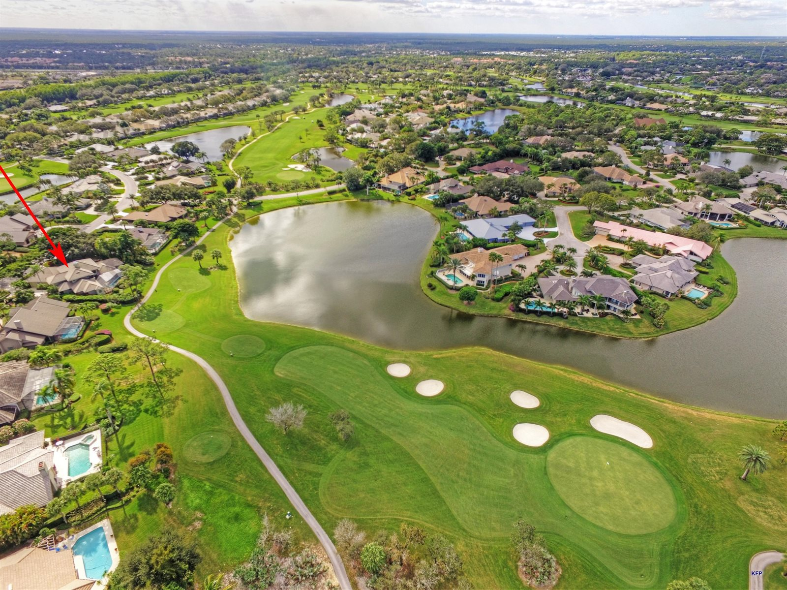 6500 SE Winged Foot Drive, Stuart, FL 34997