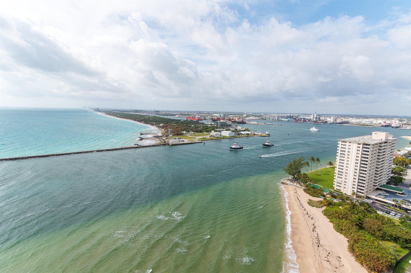 2200 South Ocean Lane, #2504, Fort Lauderdale, FL 33316