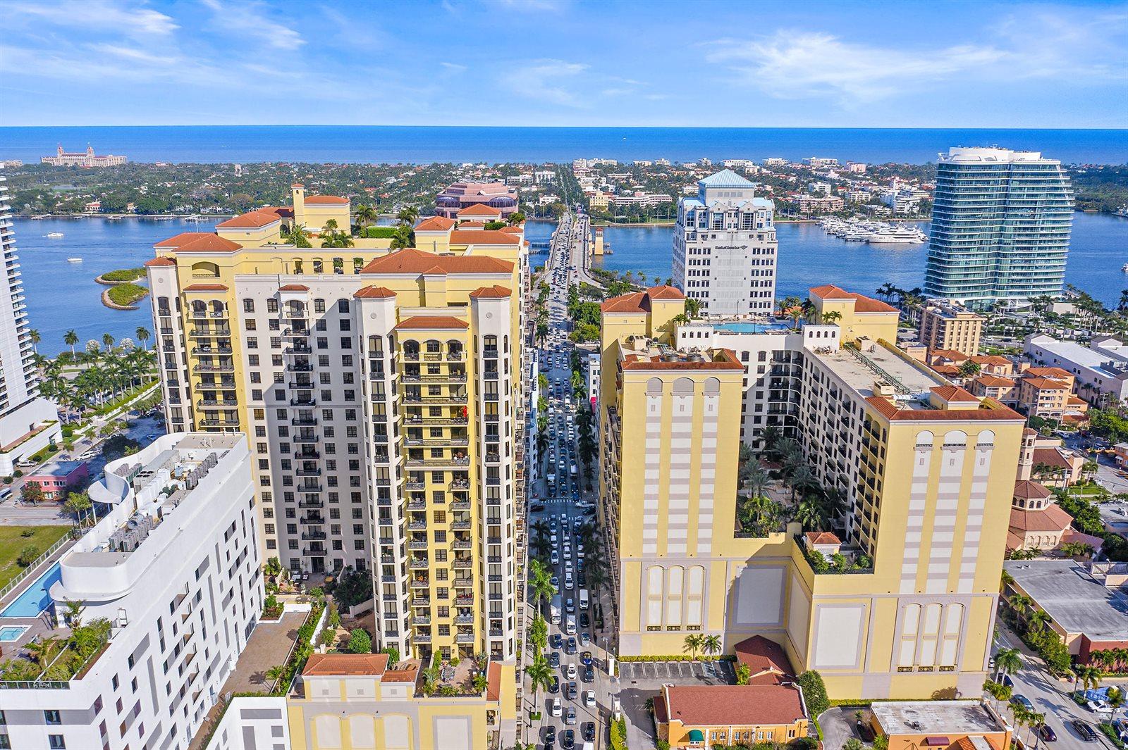701 South Olive Avenue, #1903, West Palm Beach, FL 33401