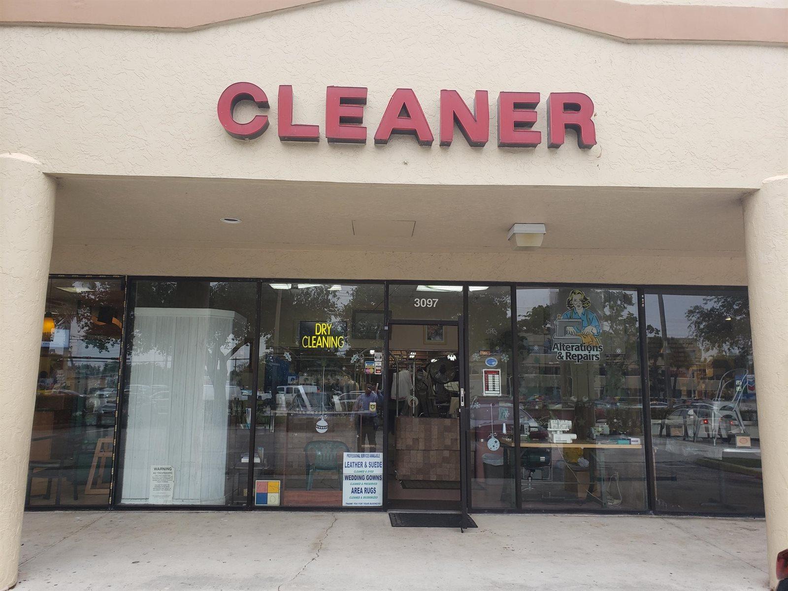 West Cypress Creek Road, Fort Lauderdale, FL 33309