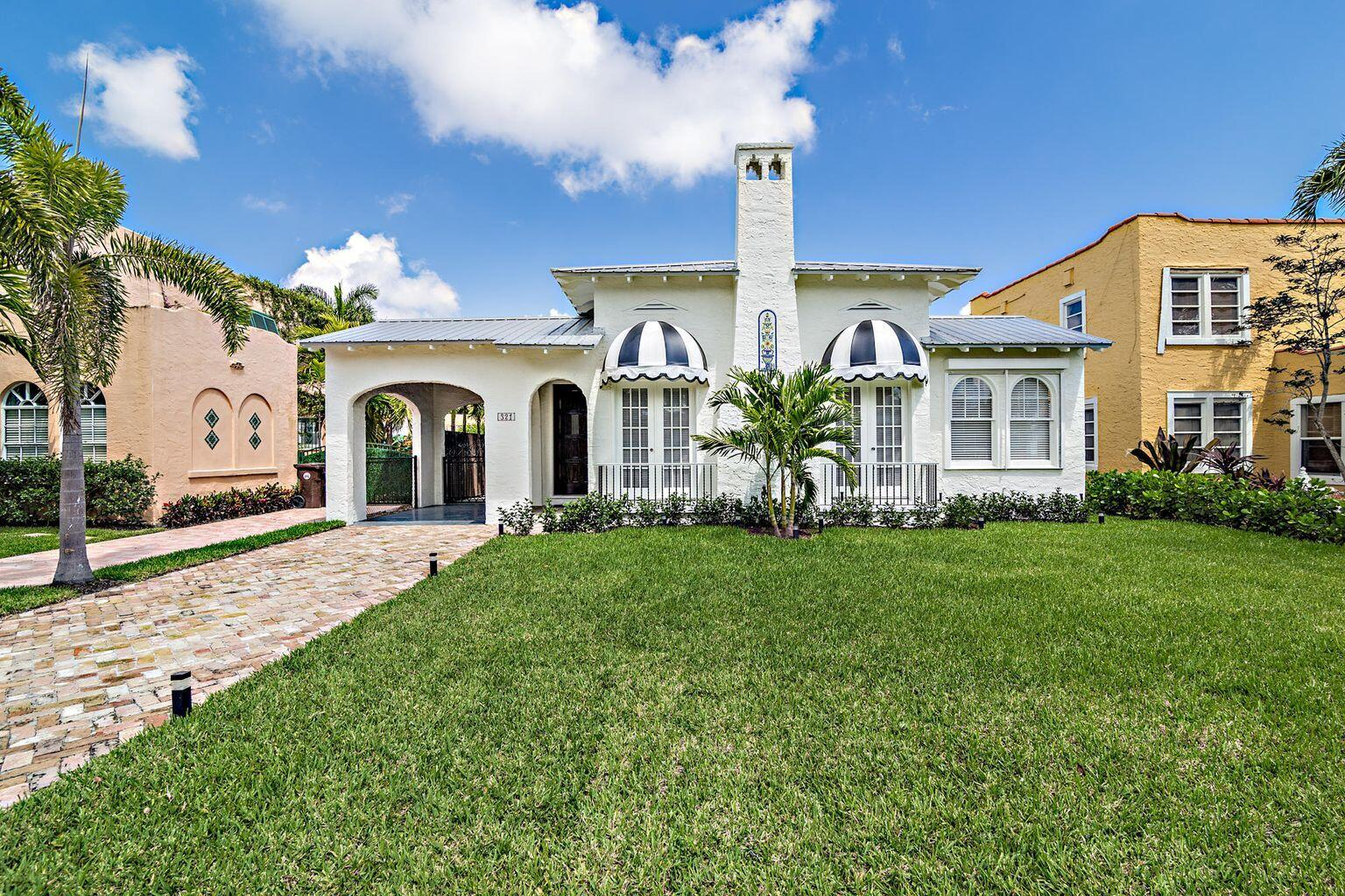 321 Greymon Drive, West Palm Beach, FL 33405