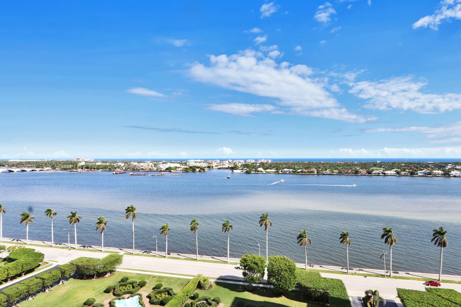 1801 South Flagler Drive, #1709, West Palm Beach, FL 33401