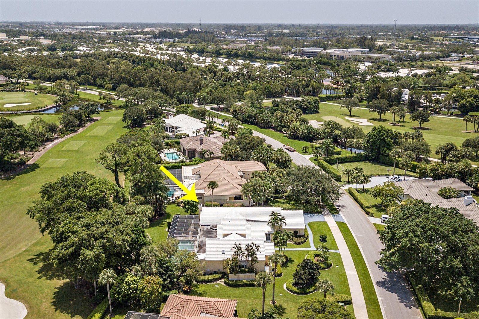 1464 Breakers West Boulevard, West Palm Beach, FL 33411