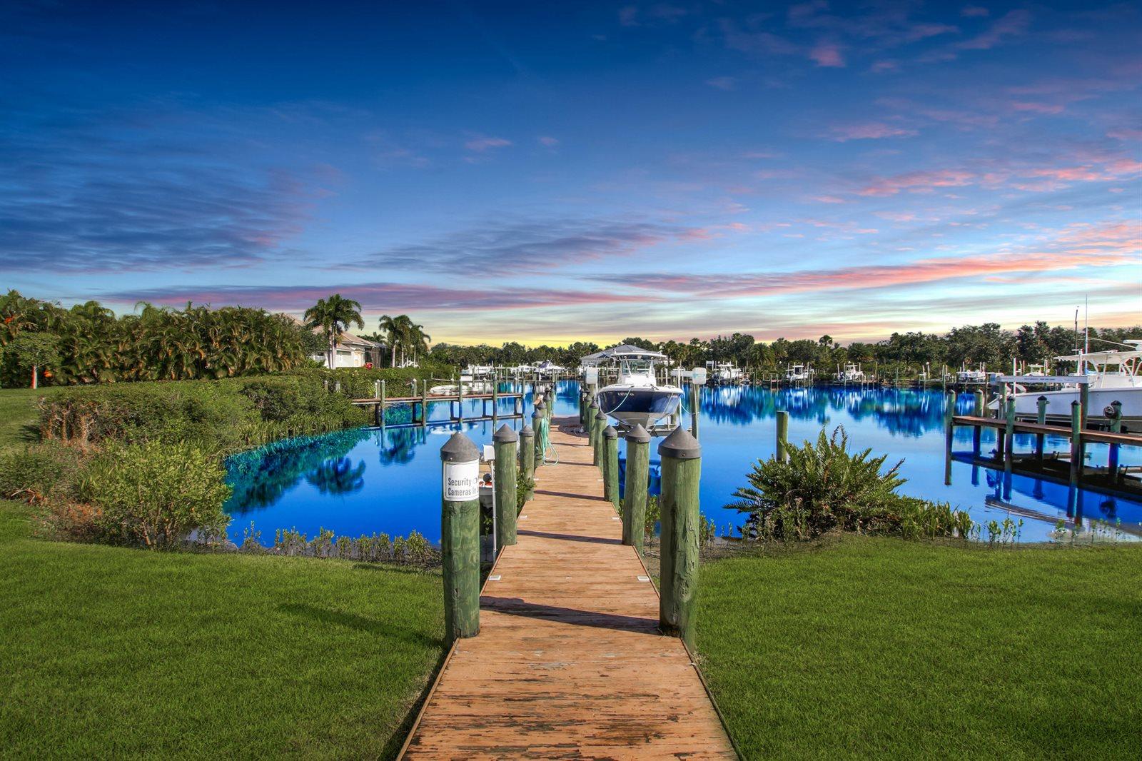 665 SW Yacht Basin Way, Stuart, FL 34997