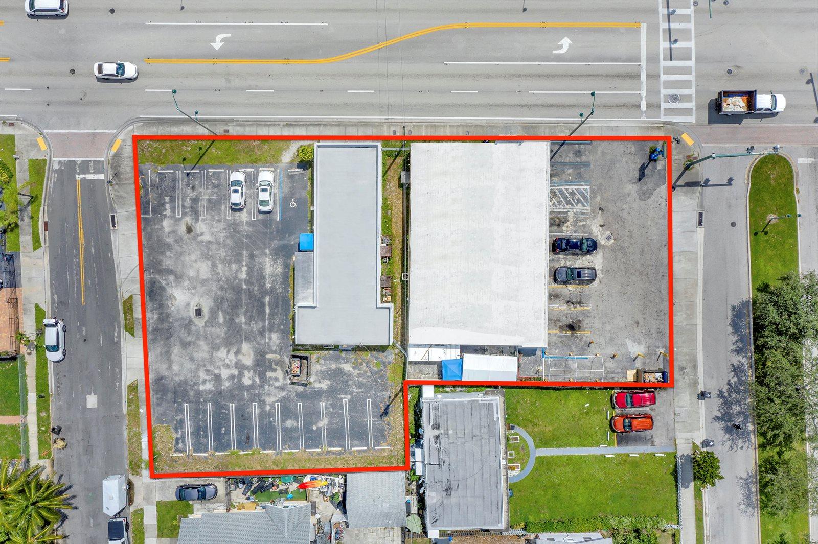 5501 Broadway, West Palm Beach, FL 33407