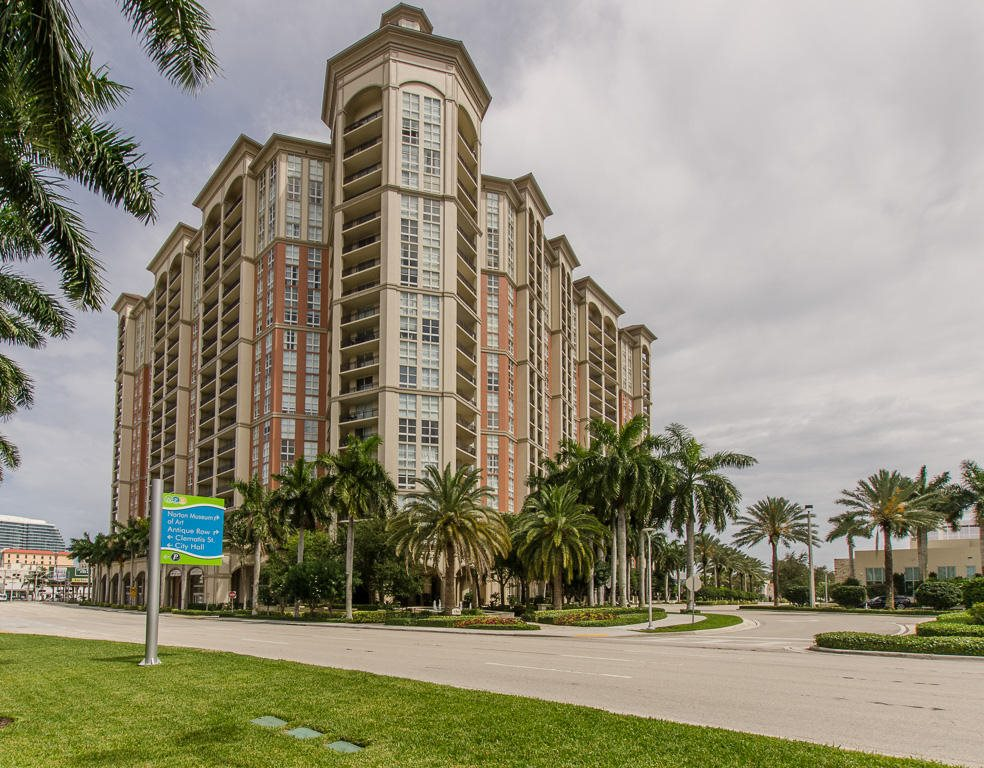 550 Okeechobee Boulevard, #Uph-01, West Palm Beach, FL 33401