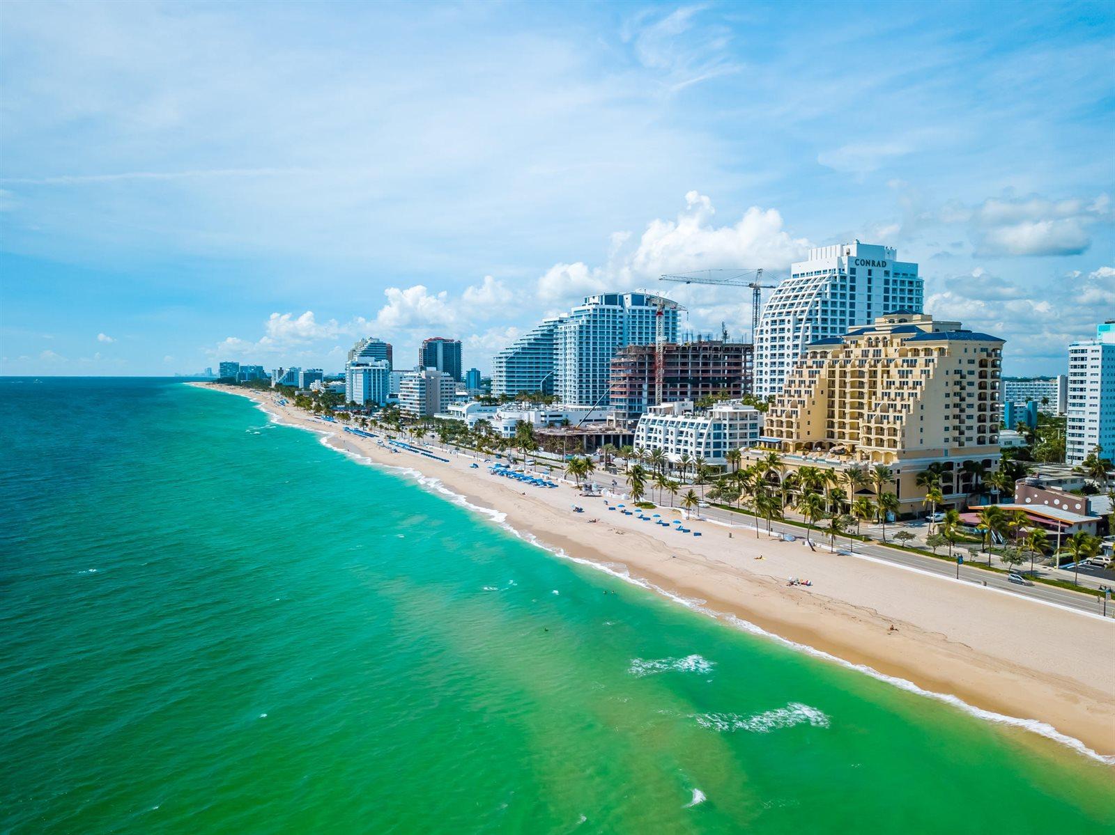 601 North Fort Lauderdale Beach Boulevard, #811, Fort Lauderdale, FL 33304