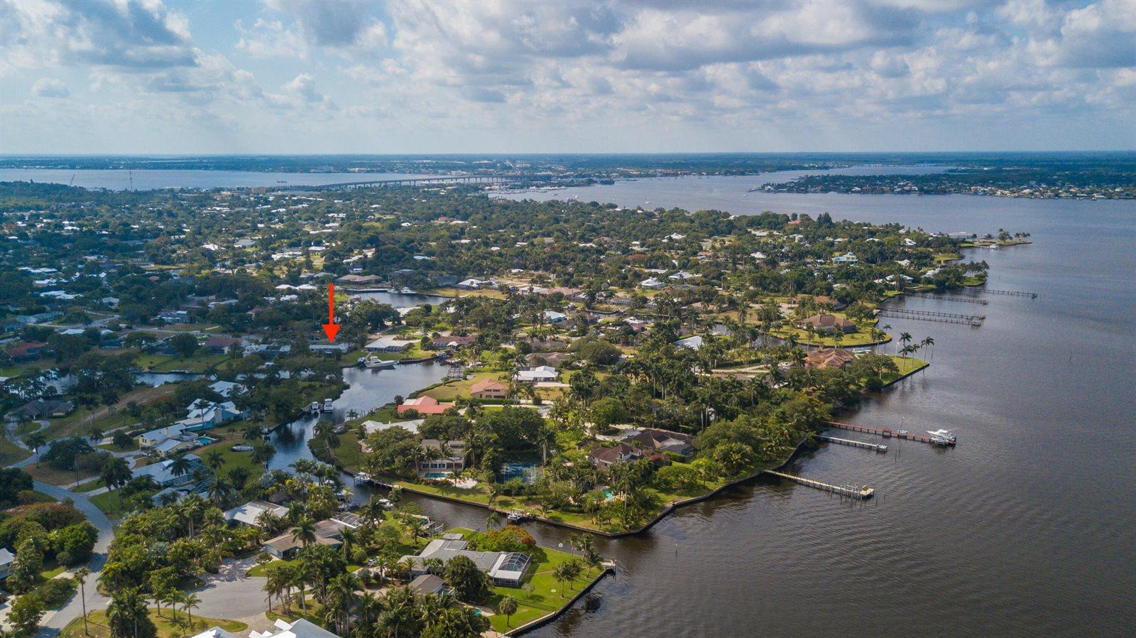 1719 NW River Trail, Stuart, FL 34994