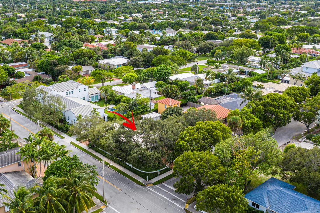 200 Desota Road, West Palm Beach, FL 33405