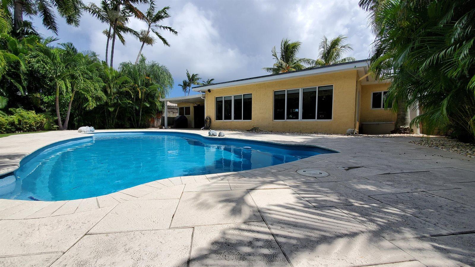 2101 NE 15th Street, Fort Lauderdale, FL 33304