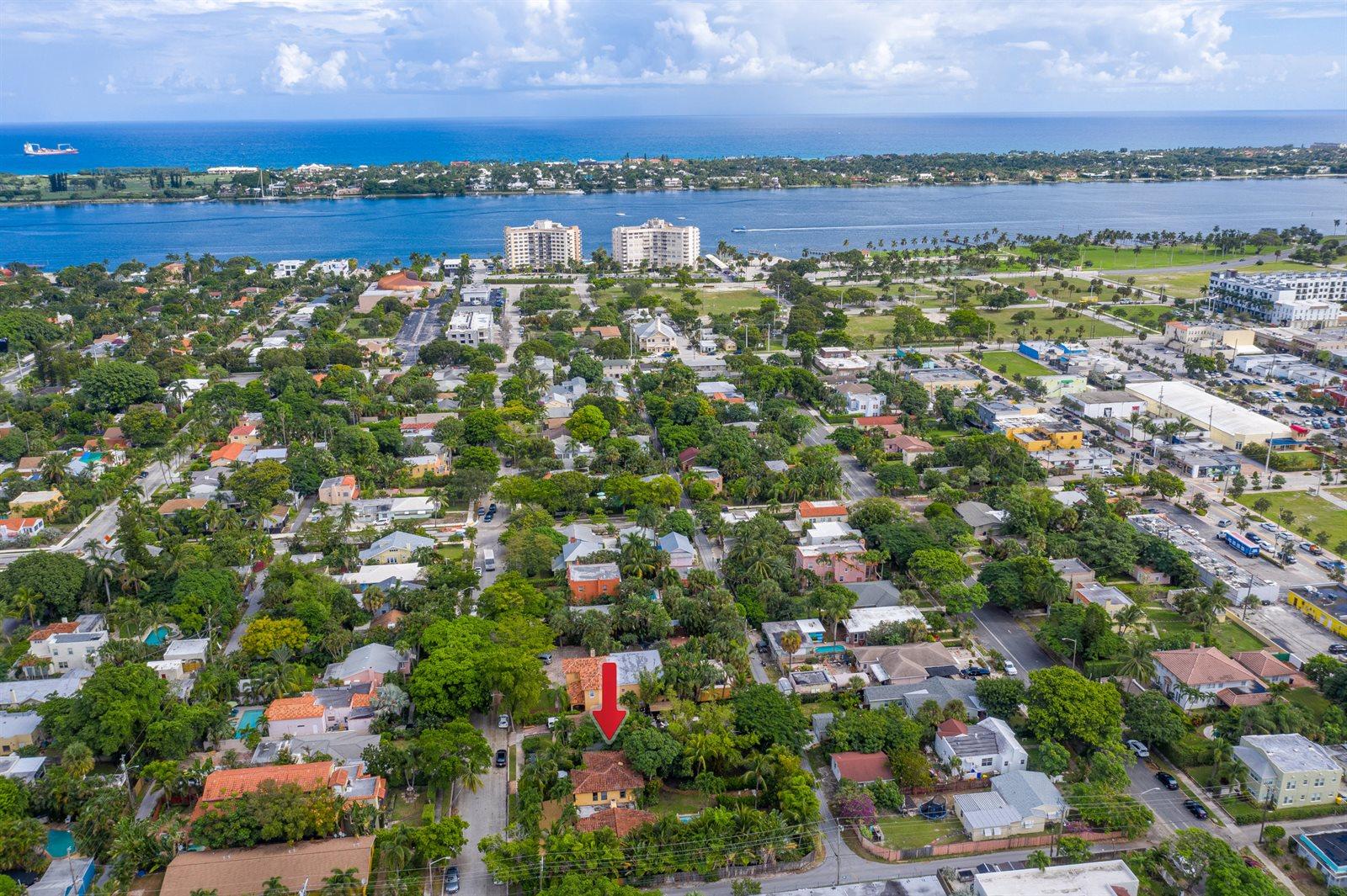 532 27th Street, West Palm Beach, FL 33407