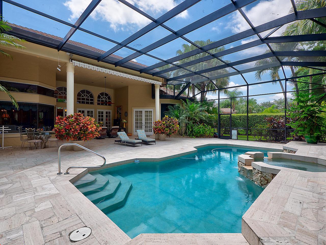 7965 Fairway Lane, West Palm Beach, FL 33412
