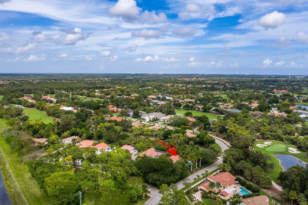 1124 Seagull Park Road North, West Palm Beach, FL 33411