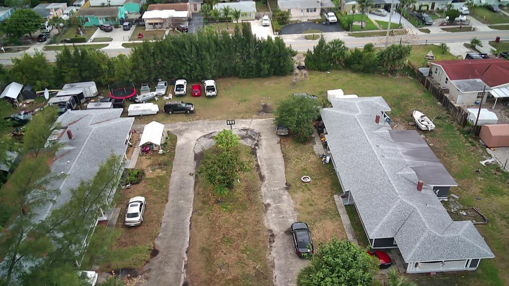 2607 Royal Palm Circle, #1-4, West Palm Beach, FL 33409