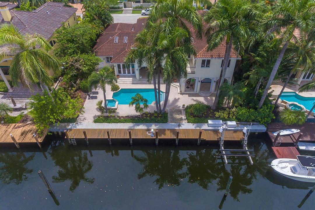 11 Pelican Drive, Fort Lauderdale, FL 33301
