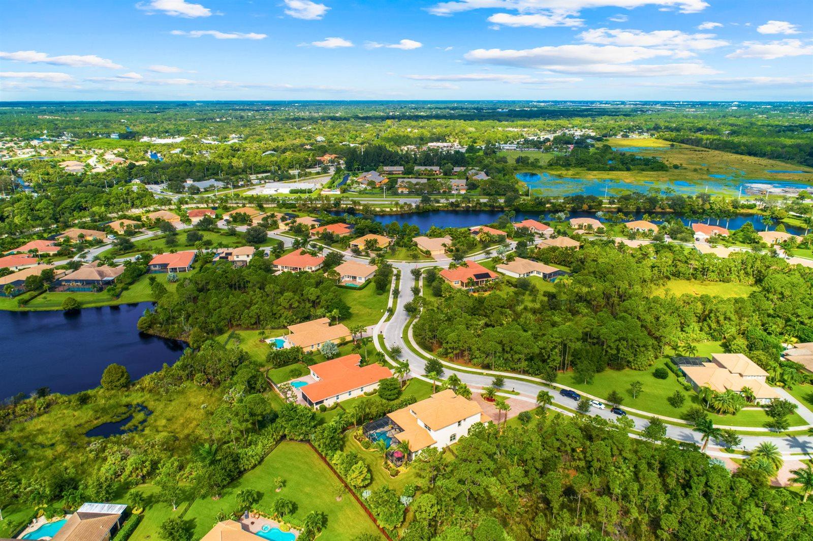 266 SE Paysage Trail, Stuart, FL 34997