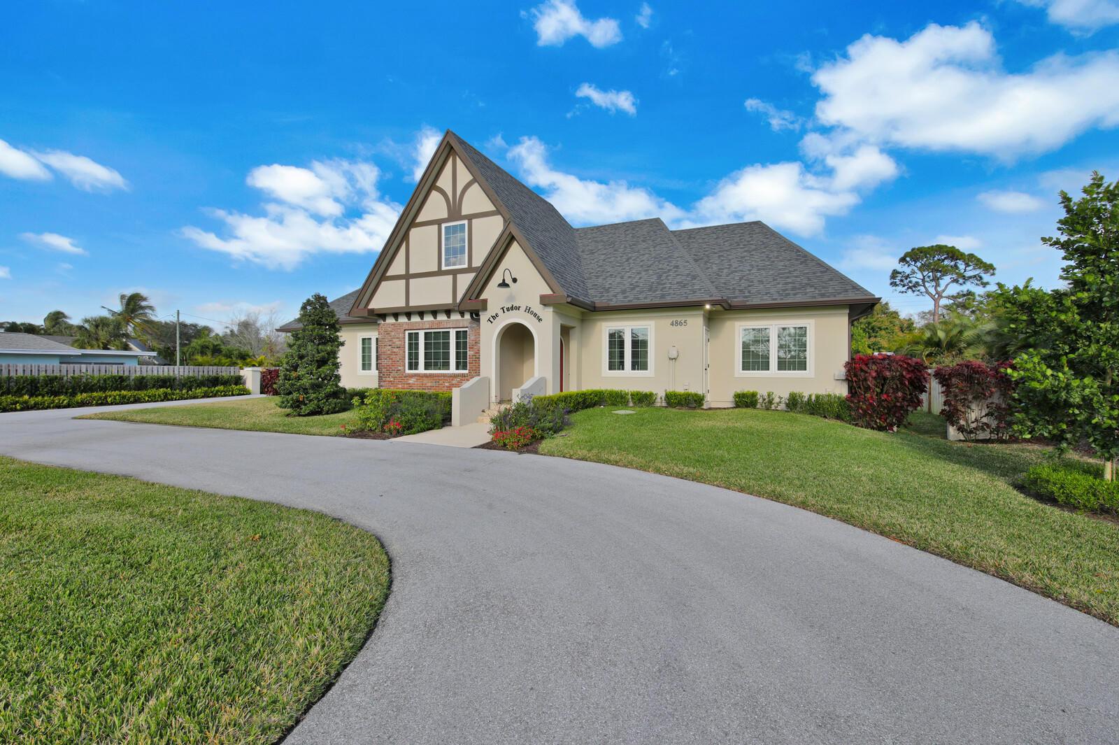 4865 SE Manatee Cove Road, Stuart, FL 34997