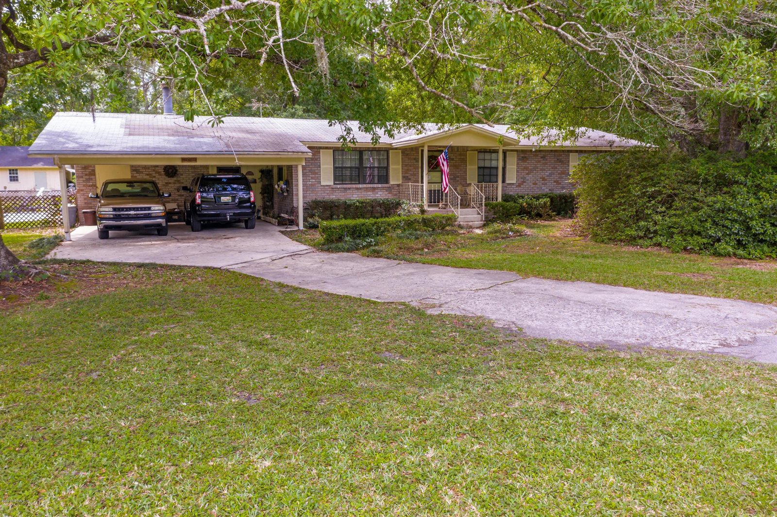 1843 County Rd 220, Fleming Island, FL 32003