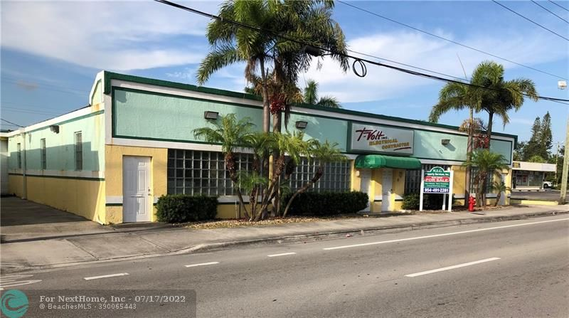 3806 Davie Blvd, Fort Lauderdale, FL 33312