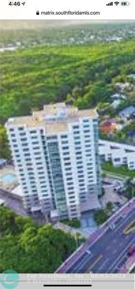 1151 North Fort Lauderdale Beach Blvd, #12B, Fort Lauderdale, FL 33304