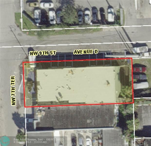 730 NW 9th St, Fort Lauderdale, FL 33311