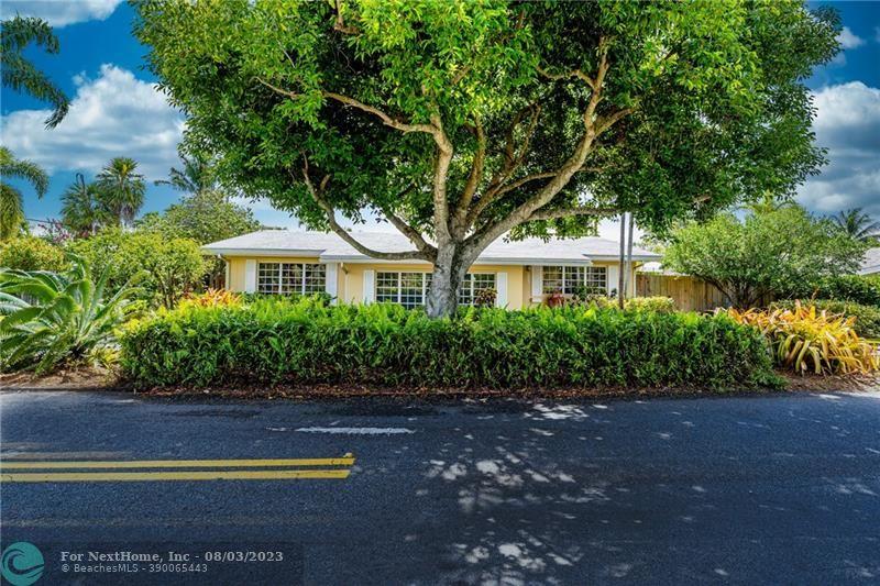 2808 NE 26th Ave, Fort Lauderdale, FL 33306