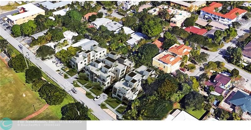 700 NE 14th Ave, #310, Fort Lauderdale, FL 33304