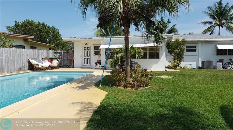 651 East Melrose Cir, Fort Lauderdale, FL 33312