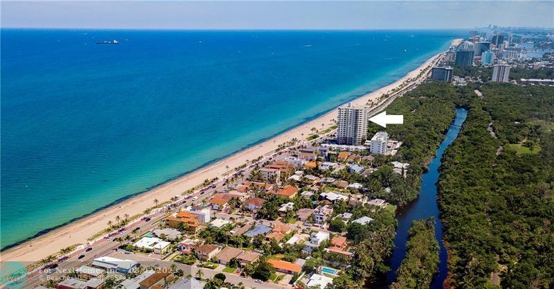 1151 North Fort Lauderdale Beach Blvd, #17C, Fort Lauderdale, FL 33304