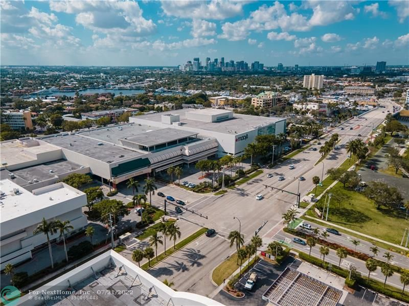2455 East Sunrise Blvd, Fort Lauderdale, FL 33304