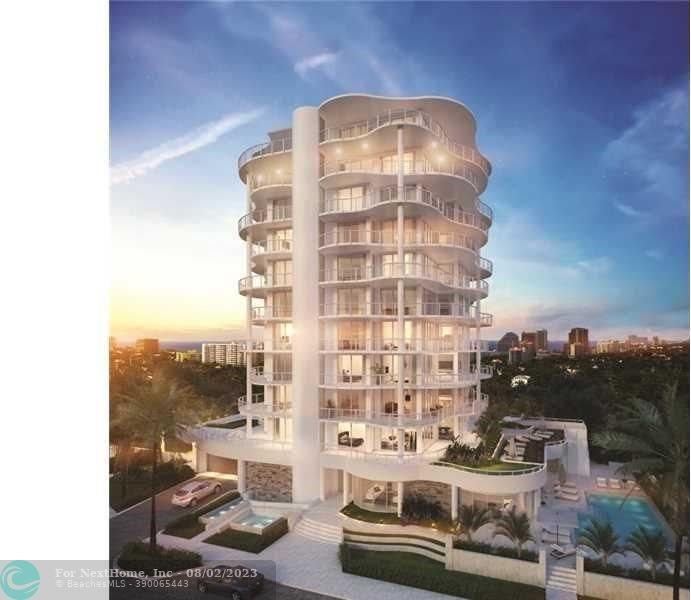 620 Bayshore Drive, #301, Fort Lauderdale, FL 33304