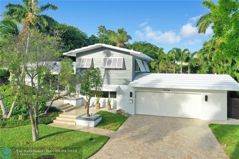2408 NE 26th Ter, Fort Lauderdale, FL 33305